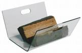 Holzkorb Lienbacher aus Glas