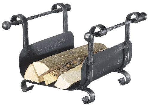 Sch Ssmetall Holzkorb Harmony Ii Holzkorb