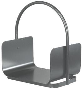 Schössmetall Holzkorb TIMBER 2